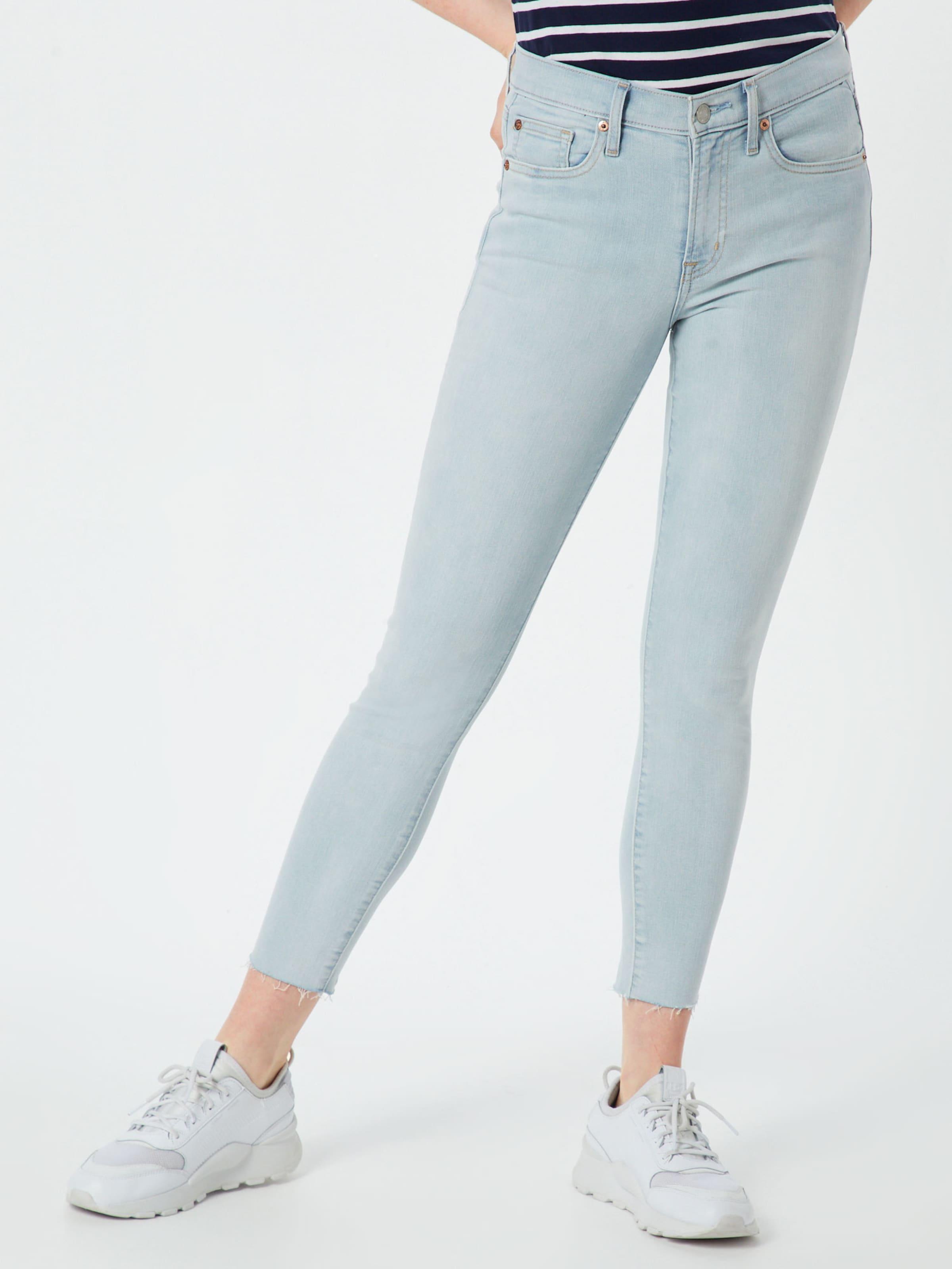 Gap Skinny En 'tr Ankle DenimClair Bleach Bleu Rh' Jean Cloud hdxBsCtQr