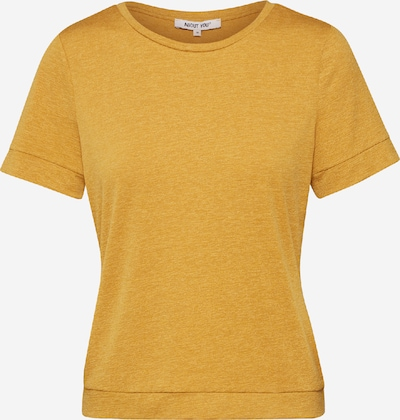 ABOUT YOU Shirt 'Liz' in senf, Produktansicht