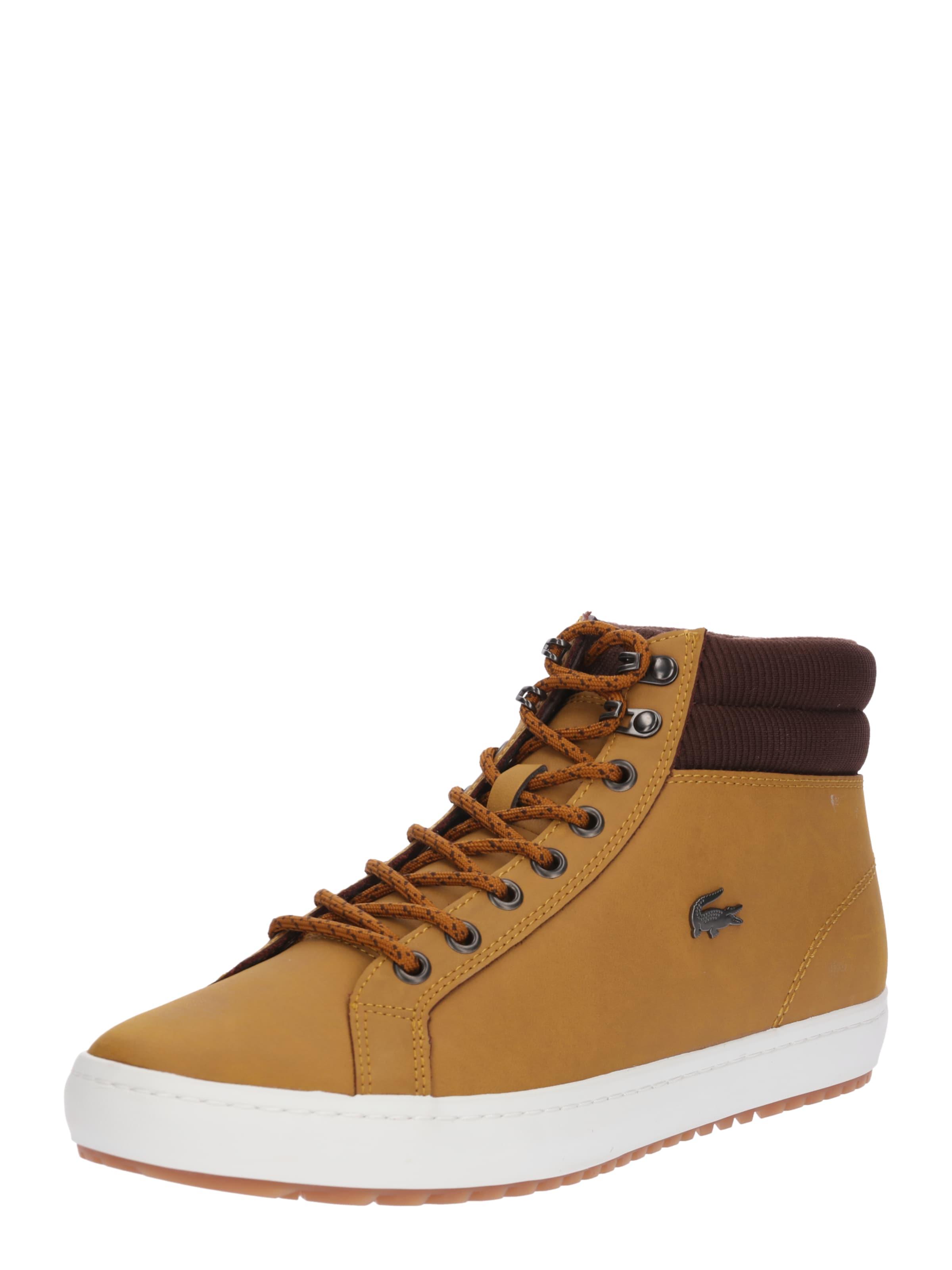 LACOSTE Sneaker High  STRAIGHTSET