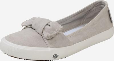 Dockers by Gerli Balerīntipa apavi pieejami gaiši pelēks, Preces skats
