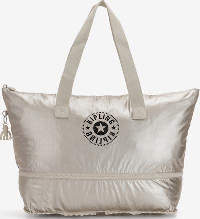 KIPLING Shopper 'New Classics Plus Imagine Pack' in beige / schwarz, Produktansicht