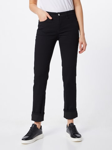 MAC Jeans 'DREAM' in Schwarz