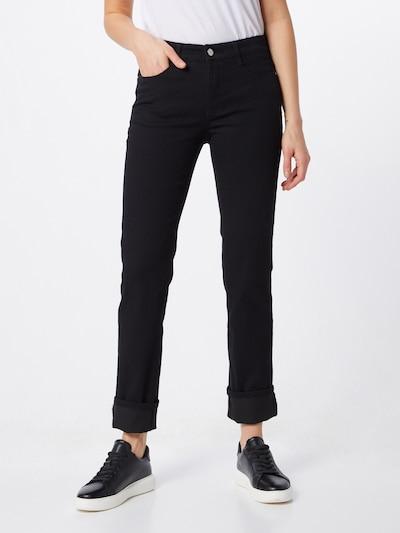 MAC Jeans 'DREAM' in schwarz, Modelansicht