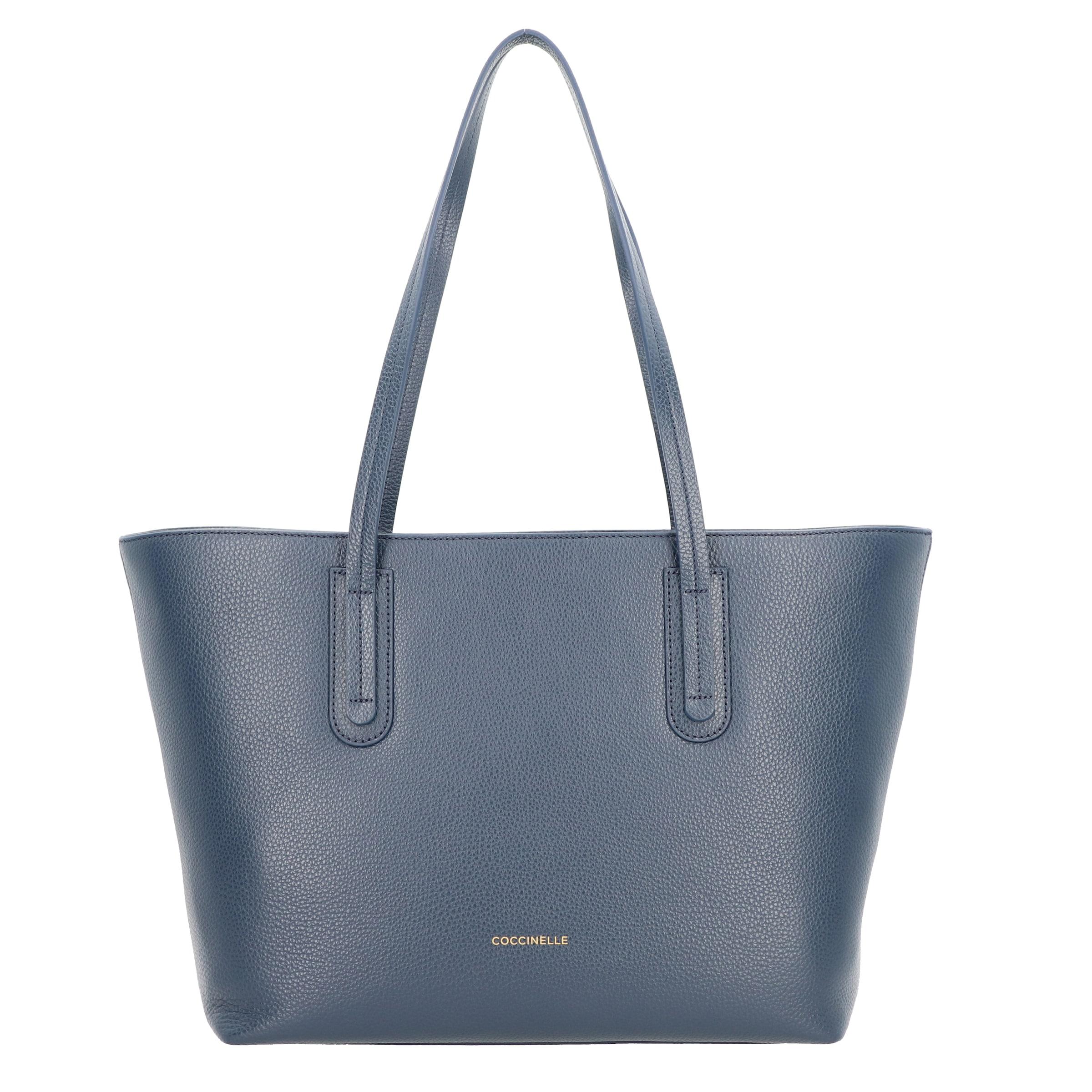 Blau Cm Shopper 32 In 'dione' Coccinelle tsrhCQd