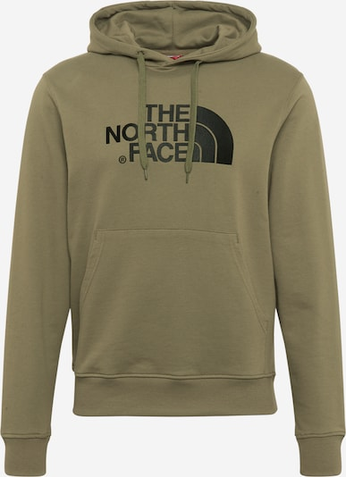 THE NORTH FACE Mikina - olivová, Produkt