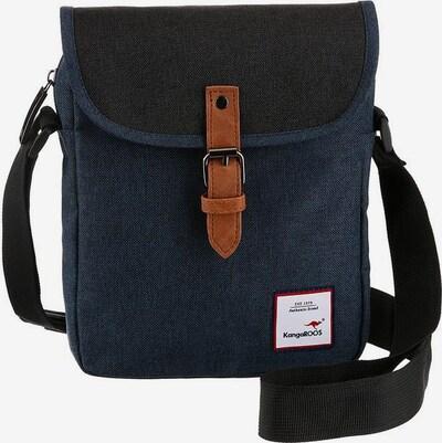 KangaROOS Umhängetasche in dunkelblau, Produktansicht