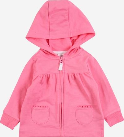 Carter's Sweatjacke in pink, Produktansicht