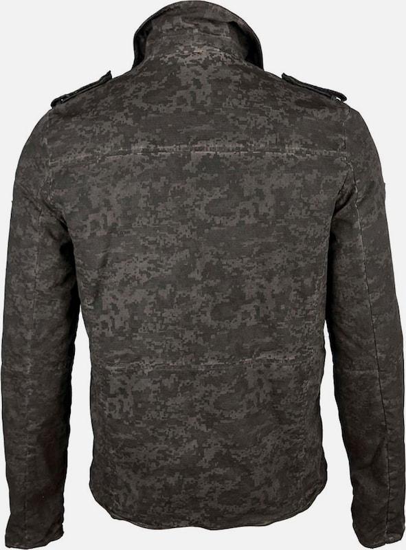 Maze Jacket Adoni