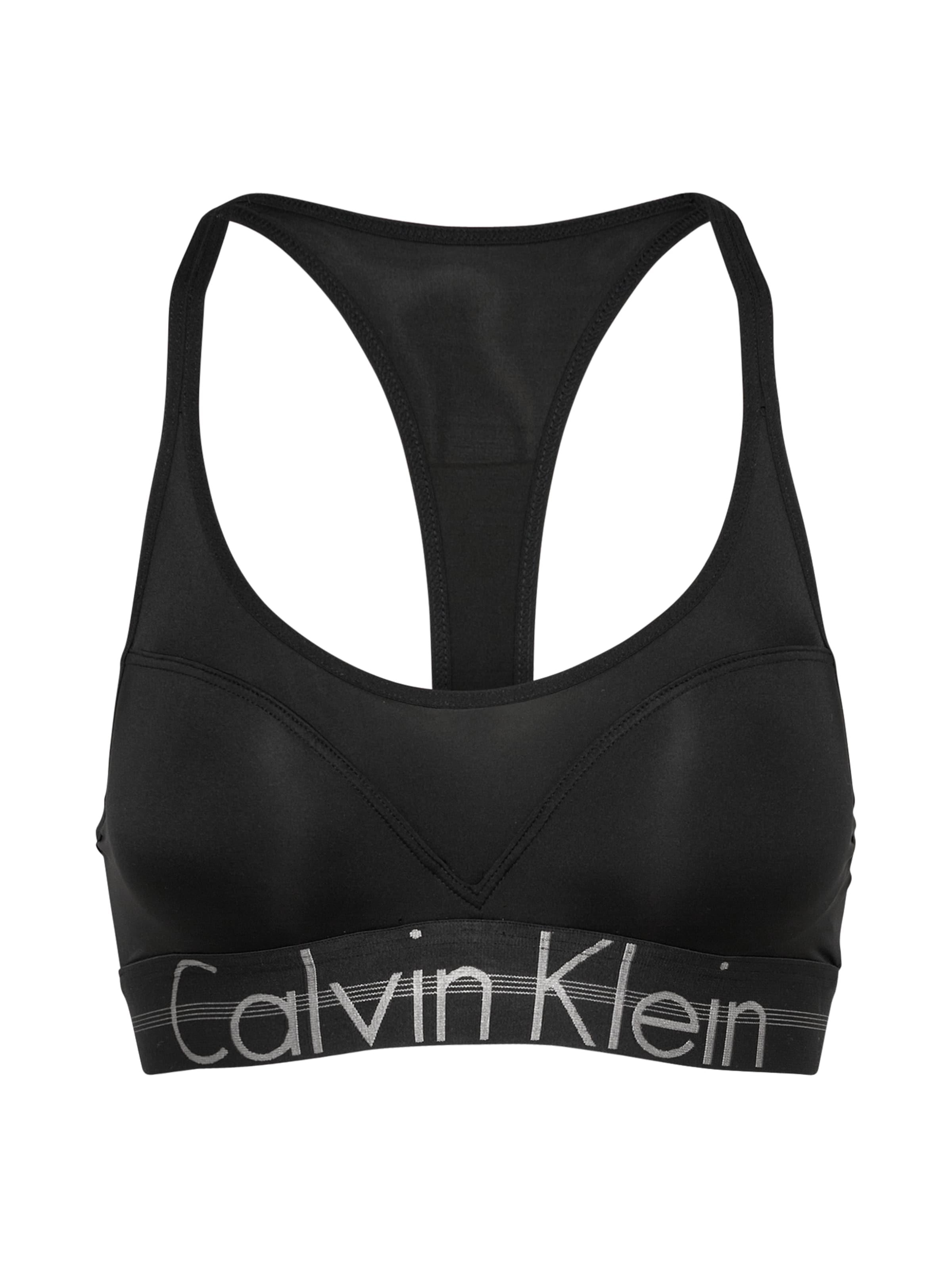 Calvin Klein underwear PUSH UP BRALETTE Brandneues Unisex Günstiger Preis RvwvO87