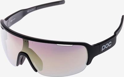 POC Sportbrille 'DO Half Blade' in schwarz, Produktansicht