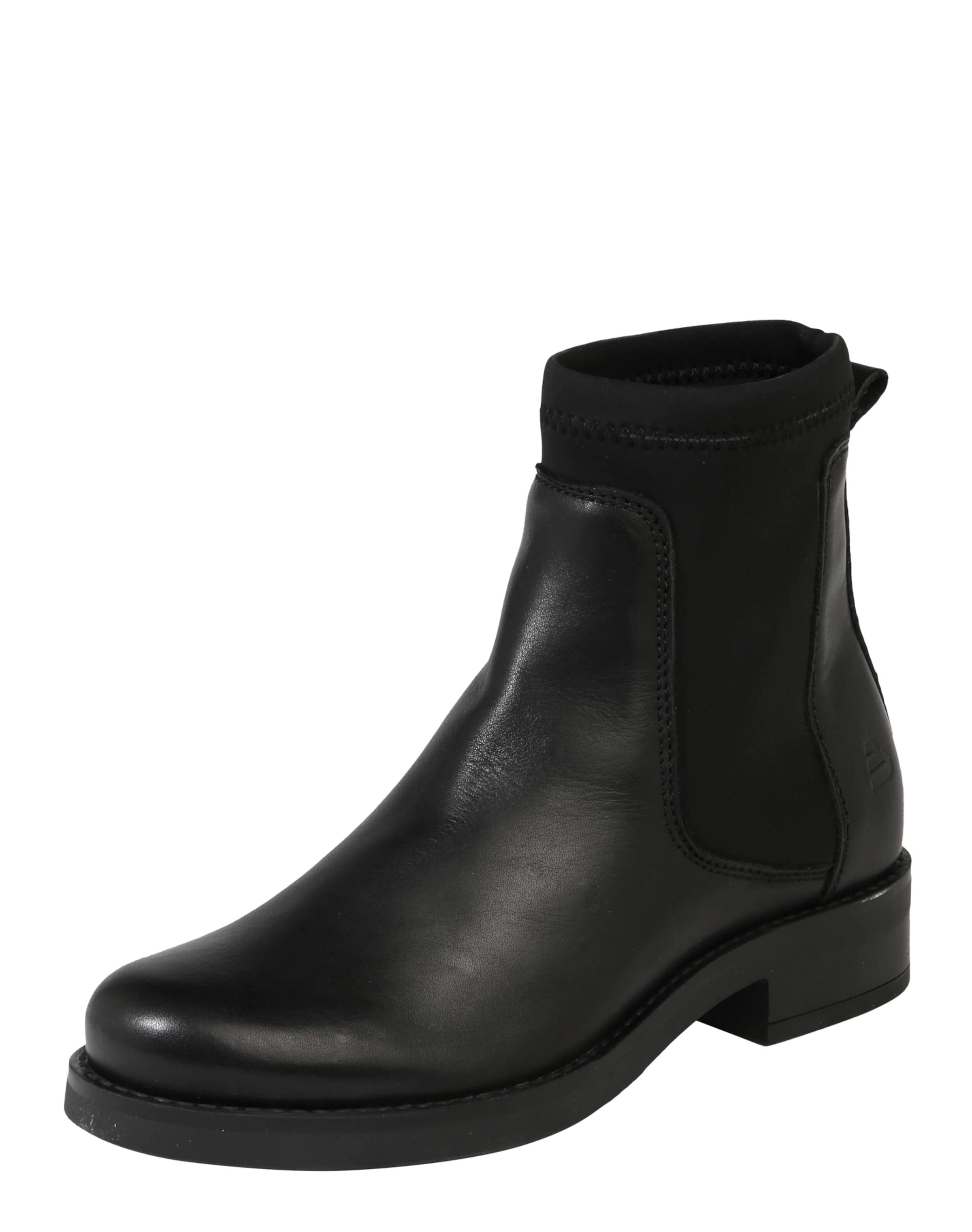 Haltbare Mode billige Schuhe BULLBOXER | Chelsea-Boot mit Stretcheinsatz Schuhe Gut getragene Schuhe