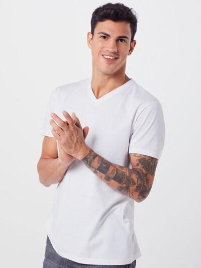 ESPRIT Shirt in weiß: Frontalansicht