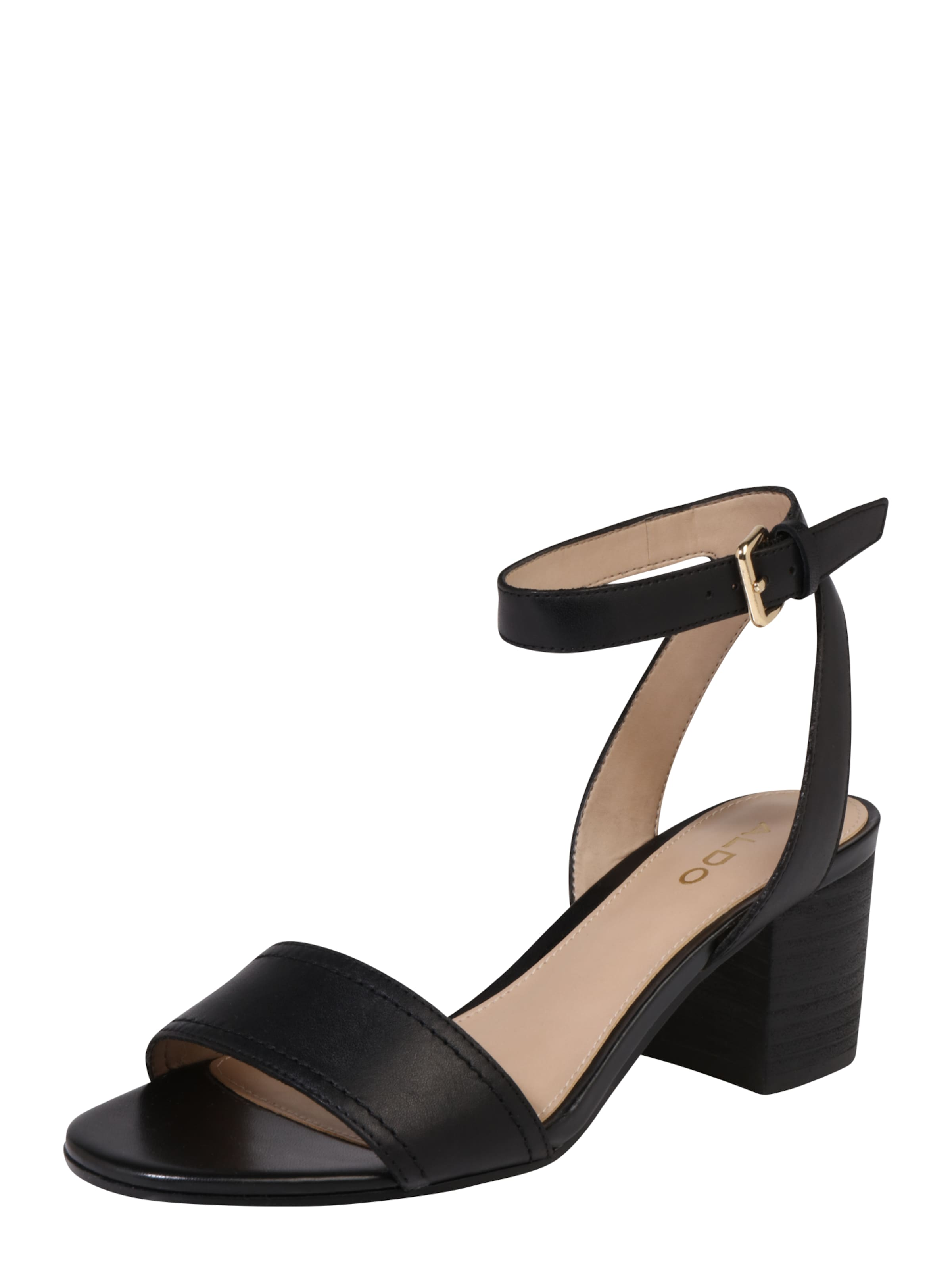 ALDO Riemensandale LOLLA Verschleißfeste billige Schuhe