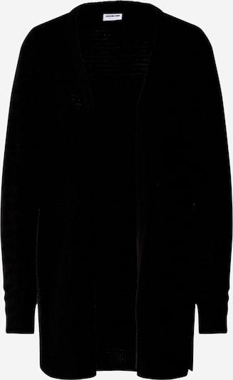 Noisy may Gebreid vest 'CARLY' in de kleur Zwart, Productweergave