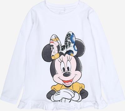 NAME IT Tričko 'Minnie' - mix barev / bílá, Produkt