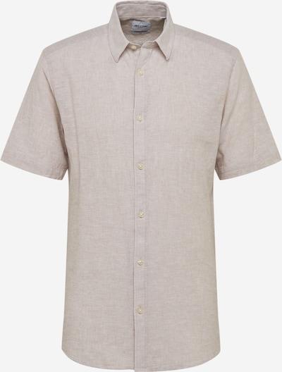 Only & Sons Hemd in beige, Produktansicht