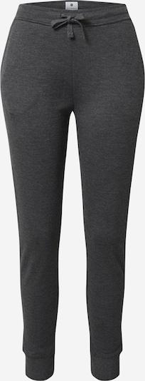 JBS OF DENMARK Pantalon de pyjama en gris foncé, Vue avec produit