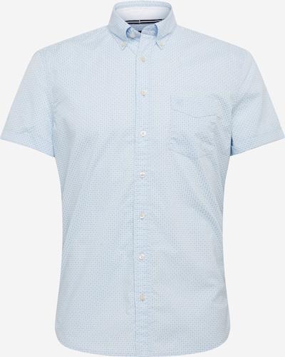 Marc O'Polo Poloshirt in hellblau, Produktansicht