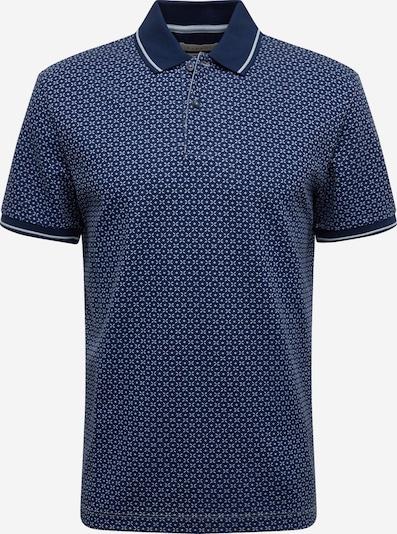 bugatti Poloshirt in hellblau, Produktansicht