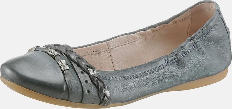 Haltbare Mode billige Schuhe ARIZONA   Ballerina Schuhe Gut getragene Schuhe