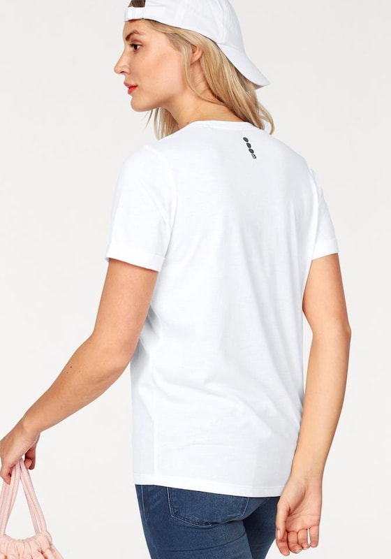 BENCH Performance T-Shirt 'CORP TEE'