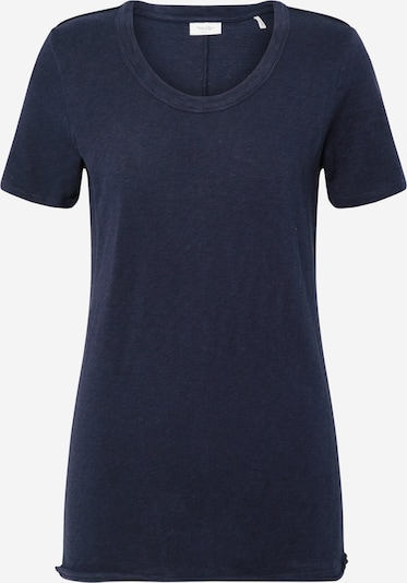 Marc O'Polo DENIM Shirt 'Heavy Slub' in navy, Produktansicht