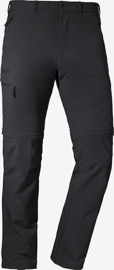 Schöffel Hose 'Koper 1' in schwarz, Produktansicht