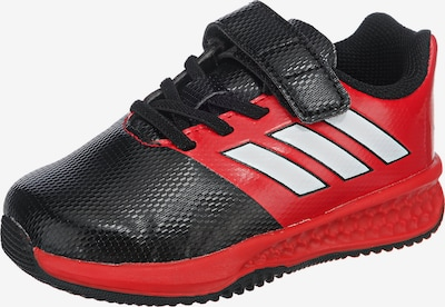 ADIDAS PERFORMANCE Fußballschuhe 'RapidaTurf ACE EL' in rot, Produktansicht