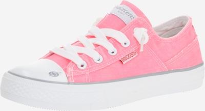 Dockers by Gerli Sneaker '44CF611' in pink, Produktansicht