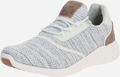 Sneaker bassa '1315301' MUSTANG di colore offwhite, Visualizzazione prodotti