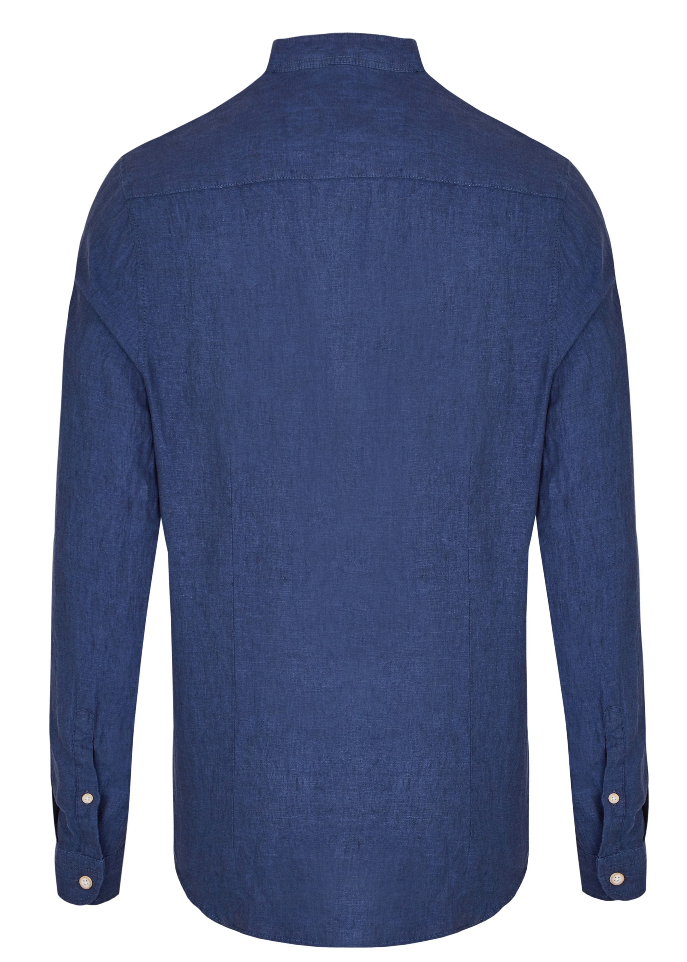 Marine Pure Pure In Pure Herrenhemd In Herrenhemd In Marine Herrenhemd Marine 7fb6gy