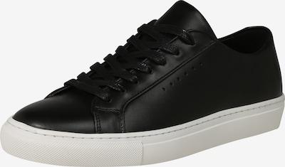 Filippa K Sneaker 'Kate' in schwarz / weiß, Produktansicht