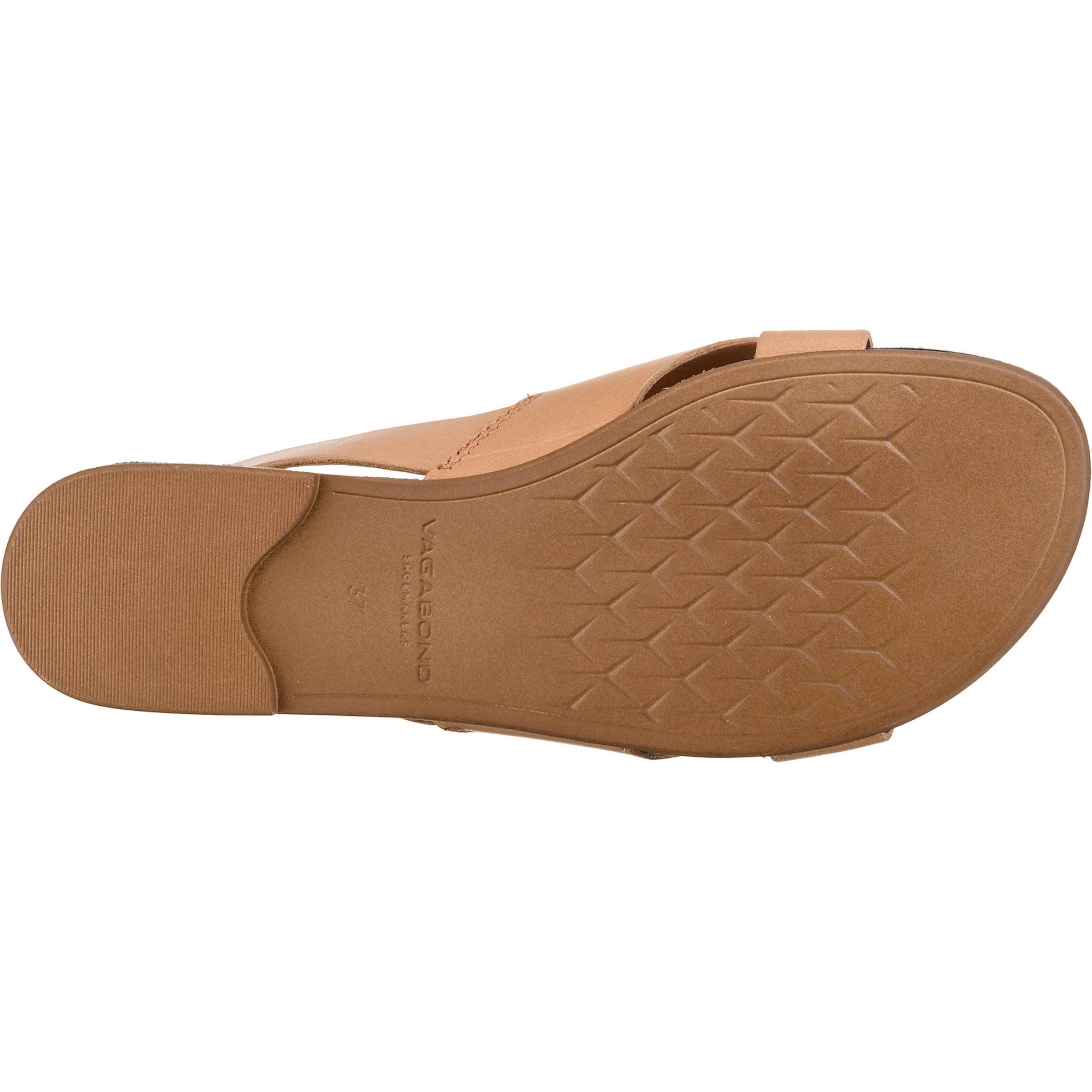 Shoemakers Vagabond In Hellbeige Vagabond Sandalen Hellbeige Sandalen In Shoemakers bf6y7g