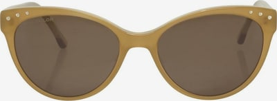 TOM TAILOR Cat-Eye Sonnenbrille in braun, Produktansicht