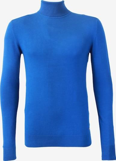 Petrol Industries Trui in de kleur Royal blue/koningsblauw, Productweergave
