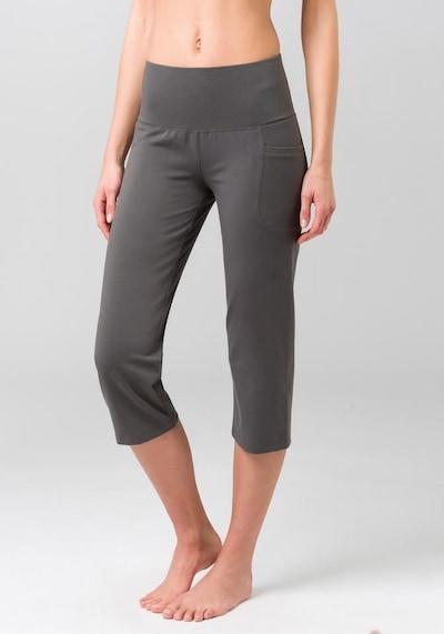 LASCANA ACTIVE Sport-Hose in anthrazit, Modelansicht