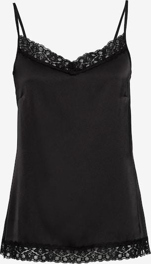 HALLHUBER Camisole in schwarz, Produktansicht