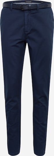 SCOTCH & SODA Hose 'STUART' in navy, Produktansicht