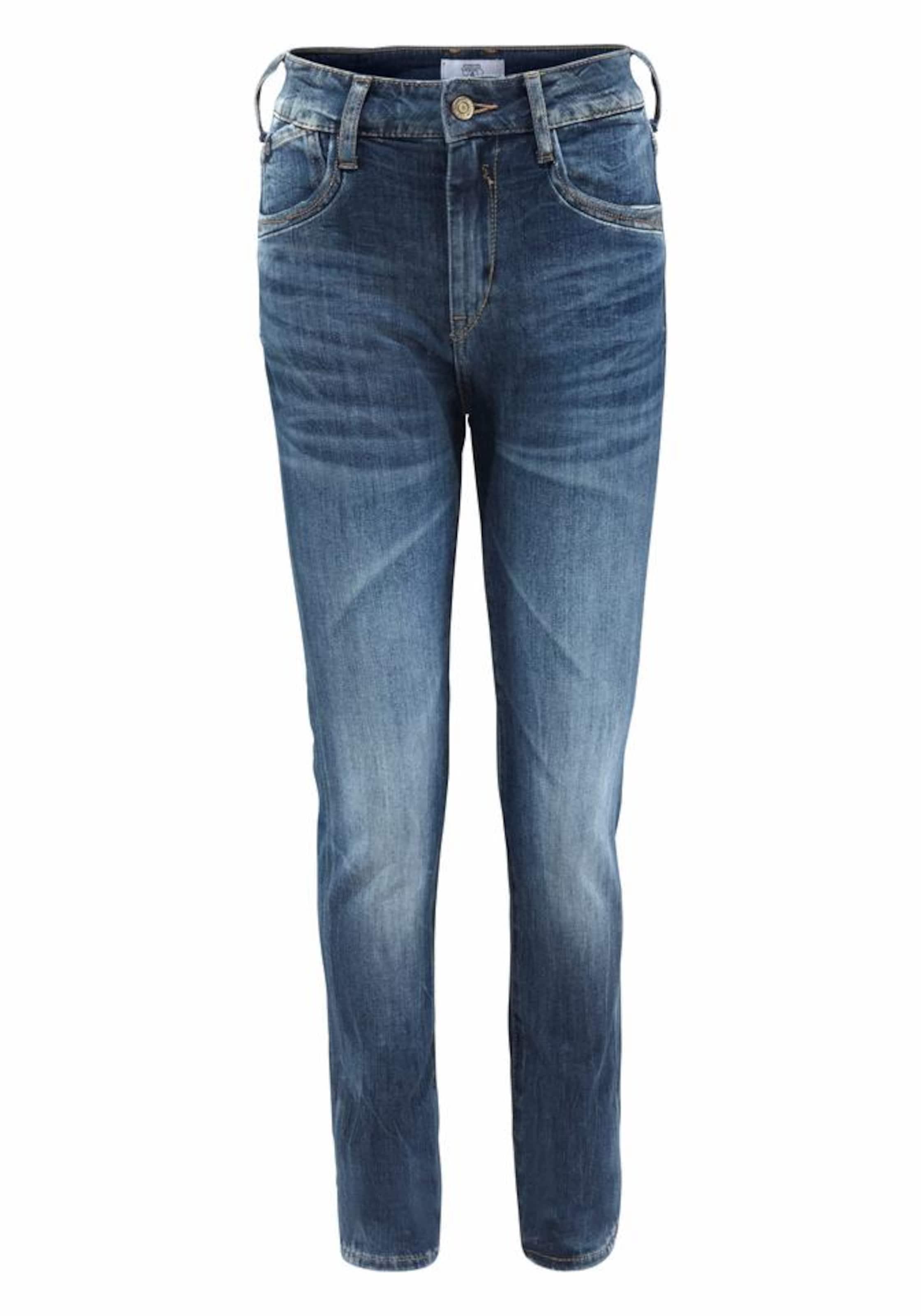Le Temps Des Cerises Slim-fit-Jeans 'PULP HIGH' Online Bestellen Einkaufen Bester Lieferant BOmoYE