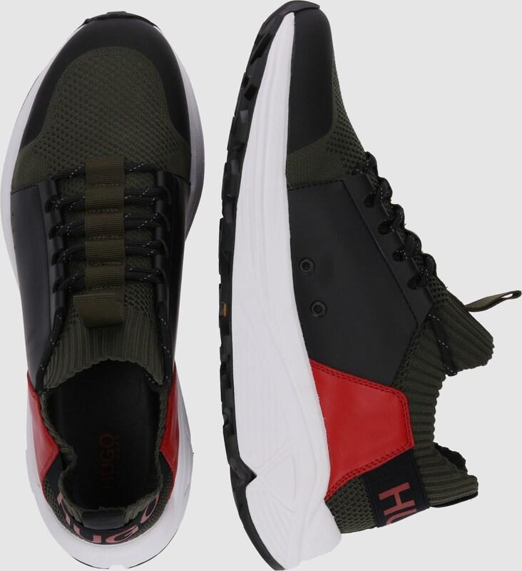 HUGO Sneaker Horizon Verschleißfeste billige Schuhe