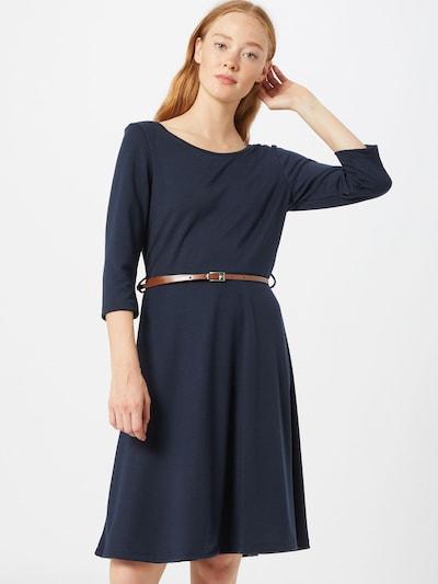 VERO MODA Obleka 'VIGGA' | mornarska barva, Prikaz modela