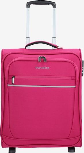TRAVELITE Trolley 'Cabin' in pink, Produktansicht