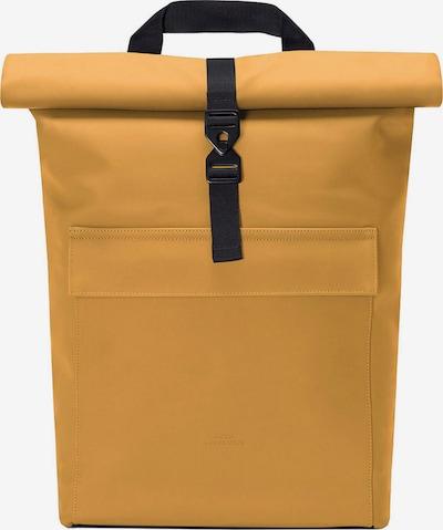 Ucon Acrobatics Daypack 'Jasper' in senf, Produktansicht