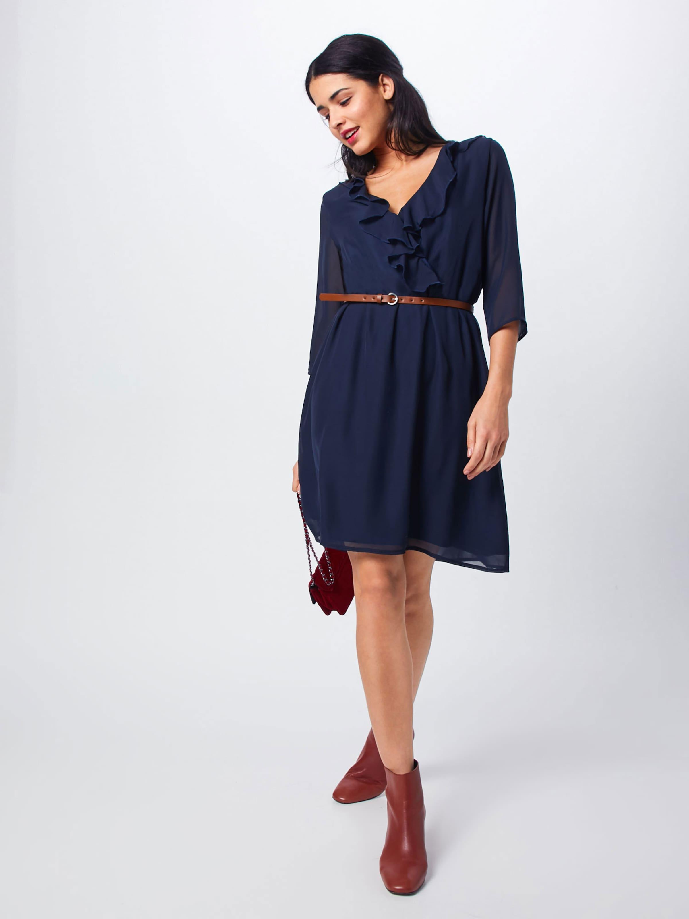 In About You 'lena Dress' Blau Kleid 3A54LRj