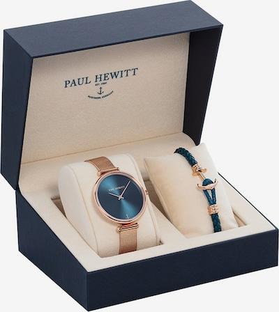 Paul Hewitt Set in blau / rosegold, Produktansicht