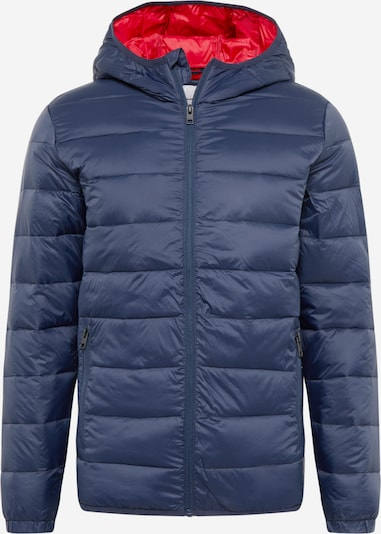JACK & JONES Chaqueta de invierno 'MAGIC' en navy, Vista del producto