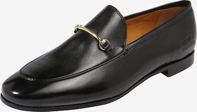 MELVIN & HAMILTON Papuče - čierna, Produkt
