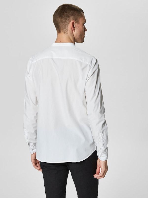 Selected Homme Regular Fit Langarmhemd