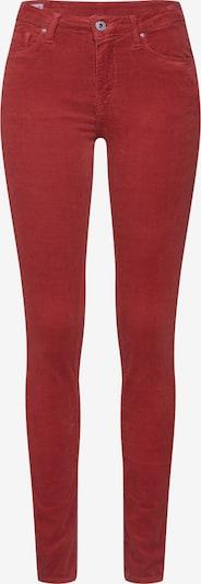Pepe Jeans Bikses pieejami sarkans, Preces skats