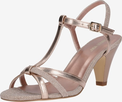 ABOUT YOU Strap sandal 'Lola' in rose, Item view